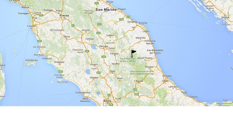 Laghetti Artificiali : Zenfolio francesco santini destinazioni castelluccio